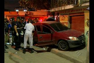 Nesta quinta-feira (4) completa-se um mês da chacina que paralisou a cidade de Belém - Dez pessoas morreram após o assassinato de um policial militar.