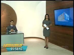 Veja o que é notícia no Bom Dia Tocantins desta quinta-feira (4) - Veja o que é notícia no Bom Dia Tocantins desta quinta-feira (4)