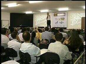 Época Fórum aborda inovação e qualificação no comércio em Araguaína - Época Fórum aborda inovação e qualificação no comércio em Araguaína