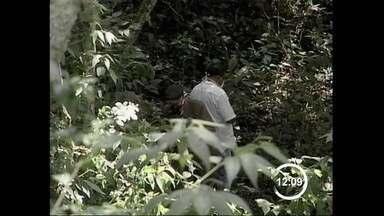 Acusado de matar irmãs em Cunha, SP, é condenado a 42 anos de prisão - Crime, que chocou a região, aconteceu em 2011 em Cunha (SP). Ele pode recorrer da decisão; Ananias retornou para P2, onde cumpre pena.