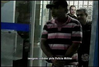 Preso mais um suspeito de ter participado da morte Promotor de Justiça Tiago Faria Soares - O promotor foi morto a tiro em outubro do ano passado.