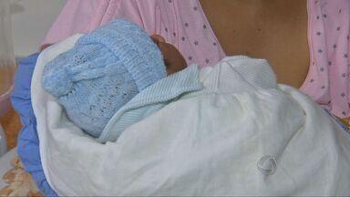 Falta de pediatras no PSMVG faz moradores procurarem atendimento em Cuiabá - Falta de médico pediatra no PSMVG faz moradores procurarem atendimento em Cuiabá.