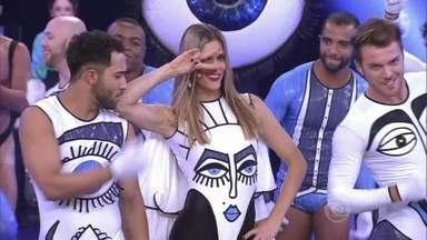 Amor & Sexo - Programa do dia 04/12/2014, na íntegra - Fernanda Lima está de olho em você!