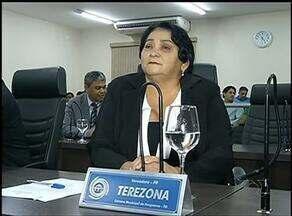 Justiça suspende cassação de vereadora por abuso de poder em Araguaína - Justiça suspende cassação de vereadora por abuso de poder em Araguaína