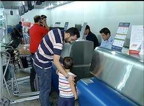 Veja os documentos necessários para viajar com crianças - Veja os documentos necessários para viajar com crianças