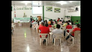 Sindicato dos Trabalhadores Rurais avalia projeto de Cadastro Ambiental Rural em Santarém - Projeto piloto foi discutido ano passado em um seminário.