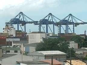 Itajaí ultrapassa Joinville como cidade mais rica de SC, aponta IBGE - Itajaí ultrapassa Joinville como cidade mais rica de SC, aponta IBGE
