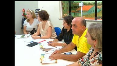 Prefeitura de Santarém adere ao Projeto Florestabilidade da Fundação Roberto Marinho - Projeto tem por objetivo despertar os jovens para uma importante missão de se tornarem gestores da Amazônia.