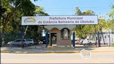 Prefeitura de Ubatuba adia concurso público - Cerca de 13 mil pessoas se inscreveram para concorrer a 468 vagas em 90 cargos diferentes. Mas a quantidade de candidatos superou a estimativa inicial da organização da prova e da prefeitura, que era de 8 mil inscritos.