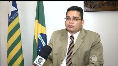 Procurador Federal fala sobre vazamento da prova do Enem - Procurador Federal fala sobre vazamento da prova do Enem
