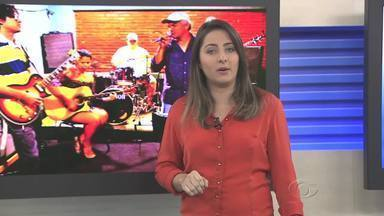 """Confira a agenda cultural do G1 Alagoas - Nesta sexta-feira (19) acontece um tributo da banda norte-americana The Doors que vai ser feito pela Oficina 137. Na Garça Torta, irá acontecer a última noite do projeto ˜Jazz na Garça""""."""