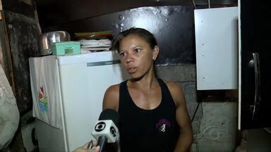 Alagoas está abaixo da média nacional em relação a segurança alimentar - Milhares de famílias ainda enfrentam o problema da falta de comida.