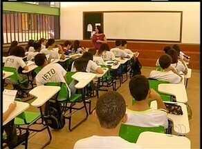 Ensino médio integrado se torna uma alternativa para os jovens no Tocantins - Ensino médio integrado se torna uma alternativa para os jovens no Tocantins