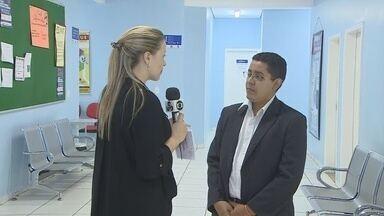 Nova unidade do CAPS é inaugurada em Porto Velho - Novo centro fica localizado no bairro Agenor de Carvalho.