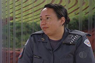 Polícia Militar dá dicas de segurança para quem vai viajar - Alguns detalhes ajudam a evitar a ação de criminosos.