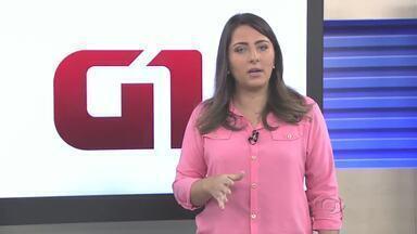 Confira os destaques do G1 AL - Polícia Federal registra até novembro mais de 1.300 acidentes em rodovias federais de Alagoas. Com a chegada das festas de final de ano, o número da troca de presentes aumenta, confira as recomendações do Procon em casos de troca de produto.