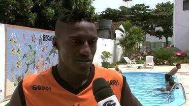 Santa Rita foi o melhor representante de Alagoas na Copa do Brasil - Equipe de Boca da Mata quer fazer melhor na temporada de 2015.