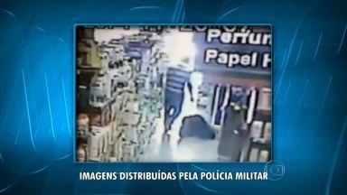 Ex-policial civil é preso suspeito de assassinar fiscal de supermercado em Belo Horizonte - Vinícius Linhares de Jesus, de 34 anos, foi morto a tiros dentro do estabelecimento comercial, no bairro Cidade Nova, na Região Nordeste da capital mineira.