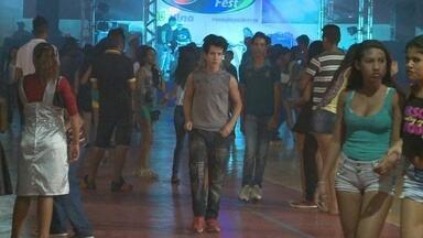 Rondônia TV acompanha Gospel Fest em Porto Velho - Evento de música cristã busca adorar a deus com ritmos diversos.