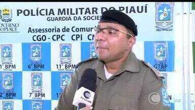 Moradores e comerciantes da Zona Sul reclamam da falta de segurança na região - Moradores e comerciantes da Zona Sul reclamam da falta de segurança na região