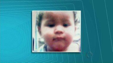 Bombeiros acham corpo de bebê desaparecido na região de Curitiba - O menino de um ano estava desaparecido desde a véspera de natal.