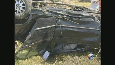 Famílias de vítimas de acidente provocado por Renner recebem apenas parte da indenização - Cantor foi preso novamente na sexta-feira por causa de um acidente de trânsito.