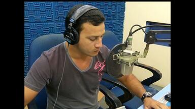 Rádio 94FM tem programação especial para cantores que se destacaram no ano - Neste sábado (27), a emissora deu destaque a música sertaneja.