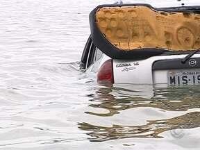 Identificado corpo de homem encontrado morto no mar em Florianópolis - Identificado corpo de homem encontrado morto no mar em Florianópolis