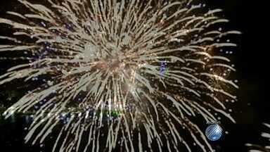Eventos que celebram o ano novo começam nesse domingo (28), em Salvador - Veja também opções para quem prefere passar a virada do ano em eventos que oferecem mais conforto e privacidade.