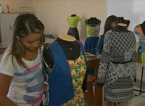 Mercado da Moda desperta atenção de quem quer abrir uma empresa - Pernambuco é considerado o segundo maior produtor de vestuário do país.