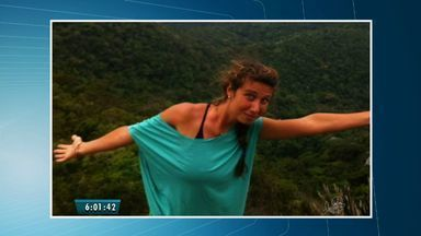 Carioca que viajou com Gaia passa a ser suspeita do crime - Ela havia escrito mensagem na internet em busca de companhia para se hospedar na praia de Jericoacoara, no litoral do Ceará.