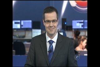 Tem Notícias 1ª edição traz a programação para o Ano Novo no noroeste paulista - Tem Notícias 1ª edição traz a programação para o Ano Novo no noroeste paulista nesta terça-feira (30).