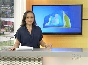 Veja os destaques do JA 1 desta terça-feira (30) - Veja os destaques do JA 1 desta terça-feira (30)
