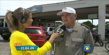 """Resolução obriga emplacamento de motos """"cinquentinha"""" na Paraíba - Decisão é do Conselho Estadual de Trânsito."""