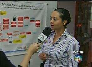 Onze mulheres foram mortas de janeiro a novembro em Caruaru - Dados são da Secretaria de Defesa Social (SDS).