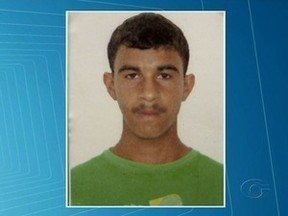 Polícia Civil já trabalha caso do desaparecimento de Davi da Silva como homicídio - Adolescente foi visto depois de ser abordado por uma equipe da Polícia Militar.