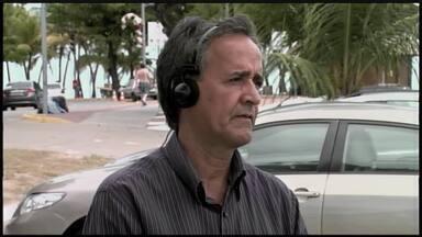 Emissão de boletos do IPVA fica suspensa hoje e só retorna no dia 9 de janeiro - Gestor do IPVA da Secretaria da Fazenda de Alagoas, Eugênio Barros, explica o assunto.