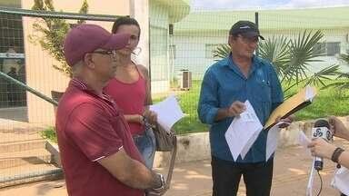 Pacientes da Policlínica Oswaldo Cruz reclamam de demora para marcar exames - Pacientes se dizem afetados com a situação.