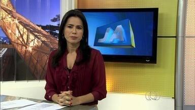 Veja os destaques do Jornal Anhanguera 2ª edição desta terça-feira (30) - Morre a quarta vítima da chacina após festa em Aparecida de Goiânia.