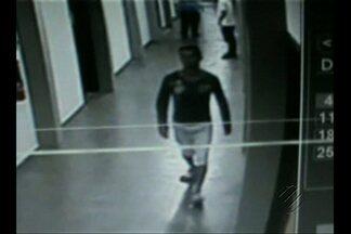 Polícia investiga assalto dentro de laboratório da UFPA - Aluna foi assaltada dentro de sala do campus do Guamá, em Belém.Principal suspeito foi preso em 2014 por outro assalto dentro da UFPA.
