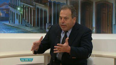 Psiquiatra fala sobre insônia e dá dicas para se livrar do problema - Veja a entrevista com o especialista Dirceu Valladares.