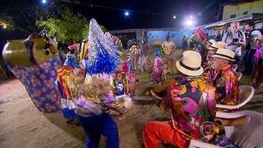 Cidades pernambucanas comemoram o Dia de Reis - Tradicional queima da lapinha simboliza o fim do ciclo natalino.