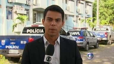 Em Paulista, moradora encontra pedaço de corpo carbonizado - Polícia foi ao local e foi avisada de que restante do corpo também foi achado.