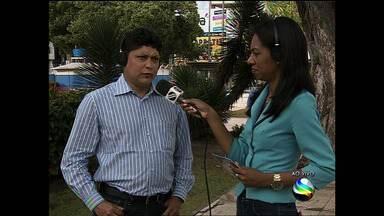 Evento sobre marketing é realizado em Aracaju - Evento sobre marketing é realizado em Aracaju