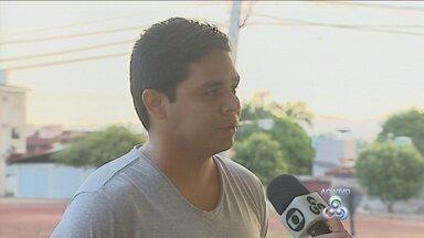 Prefeitura de Macapá intensifica ações de limpeza nos canais - A prefeitura de Macapá promete intensificar as ações de limpeza nos canais para evitar alagamentos na cidade no período de chuvas