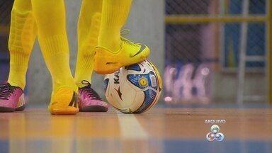 Rede Amazônica lança Copa de Futsal 2015 - Edição traz novidades para participantes