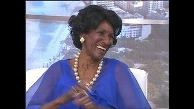 Dona Dodô morre aos 95 anos - Dona Dodô, faleceu aos 95 anos. Ela estava internada desde o mês passado por causa de uma infecção.