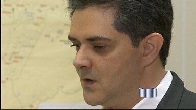 Defesa de Ortiz Júnior entra com recurso contra cassação no TSE - Prefeito de Taubaté já teve mandato cassado em duas instâncias no TRE. Recurso dos advogados de Ortiz ainda precisa ser acolhido pelo Tribunal.