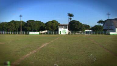 Série Estádios: conheça o campo do Sesi, a casa do Boquinhense - Série Estádios: conheça o campo do Sesi, a casa do Boquinhense
