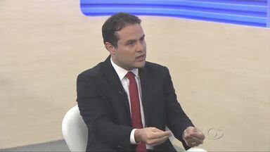 Renan Filho fala sobre medidas a serem tomadas na Educação do estado - Segundo o governador, esta é uma das suas maiores prioridades.